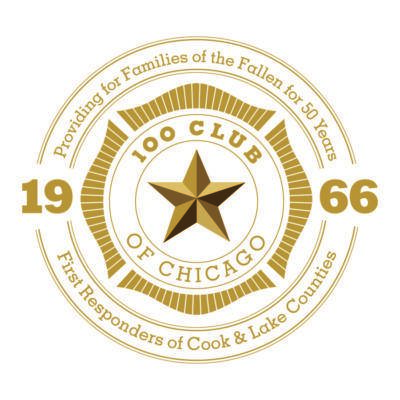 100 club of Chicago since 1966